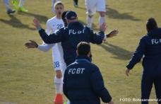 FC Botoşani a făcut spectacol cu Pandurii Târgu Jiu și a urcat pe locul 8 în Liga 1