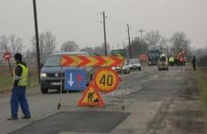 Primarii chemaţi la dezbatere pentru împărţirea banilor destinaţi drumurilor din judeţul Botoșani. Vezi sumele alocate!