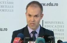 Ministrul Educației Daniel Funeriu dă explicații pentru situația de la BAC - VIDEO