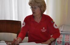 Crucea Roşie Română împlineşte 135 de ani de existenţă