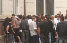 Dorohoi:  Rezultate slabe la Bacalaureat 2011