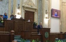 """Trufin: """"Trebuie să promovăm prin campanii media produsele românești din sectorul agroalimentar"""""""