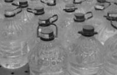 Botoşăneancă depistată în timp ce transporta peste 500 litri alcool fără acte de provenienţă