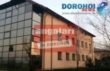 DAS Dorohoi organizează concurs pentru ocuparea posturilor de bucătar și psihopedagog special. Vezi detalii!