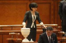 """Doina Federovici: """"PSD promovează investiții pentru dezvoltarea locală, în timp ce PNL și aliații săi se opun"""""""