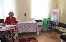 Crucea Roșie din Dorohoi înregistrează succese