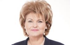 Deputatul PSD Mihaela Huncă propune implicarea autorităților locale pentru premierea olimpicilor