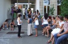 Admitere facultate 2011: Universităţile au mai multe locuri decât candidaţi
