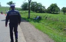 Bătrân decedat în urma unui accident la Dragalina