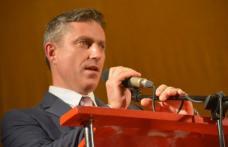 """Costel Lupașcu: """"Avem nevoie de creșterea veniturilor și îmbunătățirea condițiilor de lucru pentru angajații din structurile Ministerului Afacerilor I"""