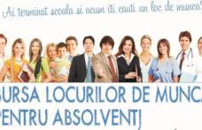 AJOFM Botoșani organizează Bursa generala a locurilor de muncă. Vezi locațiile!