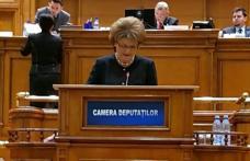 """Huncă: """"15% din fondurile pentru reabilitarea școlilor fără avize de funcționare vor fi alocate pentru Botoșani"""""""