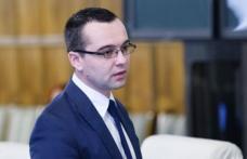 Ministrul dialogului social Gabriel PETREA, ajunge astăzi la Botoșani