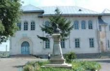 """Liceul Teoretic """"Anastasie Başotă"""" organizează licitaţie de vânzare masă lemnoasă fasonată"""