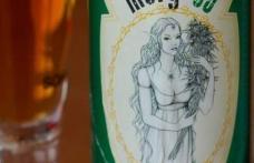 Berea cu marijuana, se comercializează, de marţi, şi în România