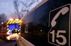 Şofer român, găsit mort în estul Franţei. Bărbatul ar fi suferit un infarct