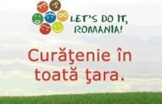 """Campania """"Let's Do It Romania!"""" din nou anul acesta și la Botoșani"""