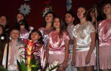 Dorohoiul este reprezentat de grupul Voces la Mamaia Copiilor