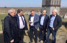 """Trufin: """"Județul Botoșani a fost inclus în programul național pentru refacerea și extinderea sistemului de irigații"""""""