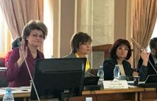 """Huncă: """"Avem nevoie de modificarea cadrului legal pentru dezvoltarea sportului de masă în România"""""""