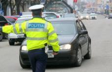 Poliţiştii din Botoșani, în razie! 58 de maşini, 90 de persoane și 15 de agenţi economici verificați!