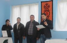Deputatul PSD Răzvan Rotaru continuă consultările pentru Start-up Nation-România - FOTO