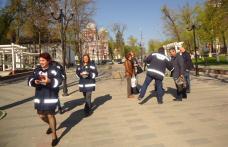 Serviciul Voluntar pentru Situaţii de Urgenţă Dorohoi – Campanie de prevenire a incendiilor - FOTO