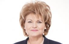 Camera Deputaților a adoptat proiectul deputatului PSD Mihaela Huncă de premiere a olimpicilor și profesorilor de către autoritățile locale