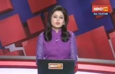 Şocant! O prezentatoare TV şi-a dat seama că soţul ei e mort în timp ce anunţa un breaking news