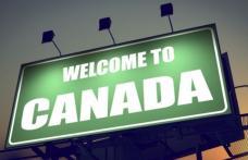 Anunţul legat de vize pentru românii care vor să călătorească în Canada