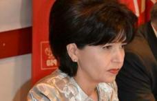 Președintele PSD Botosani, senatorul Doina Federovici:  Urez succes tuturor colegilor înscriși în competiția internă din cadrul partidului