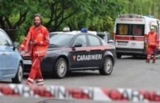 Încă o tragedie a lovit comunitatea românească din Italia. Româncă ucisă într-un accident produs de un şofer beat