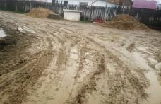 Primim la redacție – Cei de pe strada Hatman Șendrea nu sunt locuitorii Dorohoiului ?– FOTO