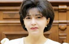 """Doina Federovici: """"Echipa PSD-ALDE din Guvern și Parlament și-a îndeplinit promisiunile pentru primele 3 luni"""""""