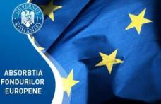 Sesiune de informare pe fonduri europene la Instituţia Prefectului