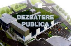 Primaria Dorohoi organizează ședință de dezbatere publică pentru vânzarea terenului din centrul Dorohoiului