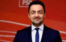 """Răzvan Rotaru – PSD: """"3 milioane de lei pentru proiecte dedicate tinerilor"""""""