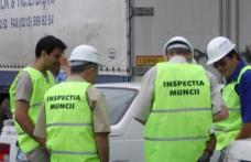 Peste 100 de angajatori verificați de ITM Botoșani în luna aprilie