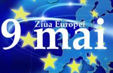 Activităţi pregătite de Instituţia Prefectului pentru a sărbători Ziua Europei