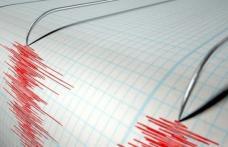 Pământul s-a cutremurat din nou! Seism de 4 grade pe scara Richter!