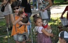 Ador le multumeste tutror celor care au participat sambata la concursul de frumusete canina! - FOTO