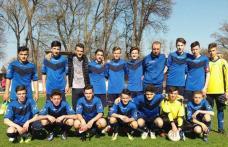 Clubul CSS Dorohoi vă invită la meci