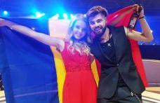 Portugalia câștigă Eurovisionul, România încheie pe 7 și Moldova pe podium!