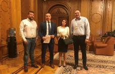 """Deputatul Costel Lupașcu: """"Acciza pe alimentele cu zahăr poate fi direcționată spre educație, sănătate sau pentru subvenționarea producției de legume"""