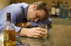 Românii sunt printre cei mai mari băutori de alcool din lume. În UE suntem pe locul doi