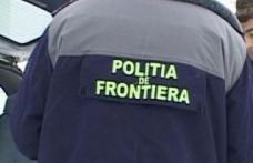 Dosare penale pentru trecere iligală a frontierei de stat, întocmite de poliţiştii de frontieră botoşăneni