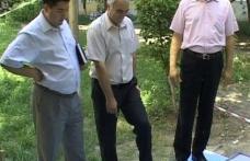 Nova Apaserv extinde la Dorohoi alimentarea cu apă pe orizontală a apartamentelor
