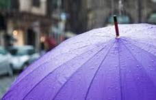 Informare meteo: Instabilitate atmosferică accentuată cu averse torențiale, descărcări electrice și vijelii până sâmbătă noapte