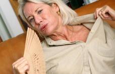 Menopauza: cinci remedii care o fac suportabilă