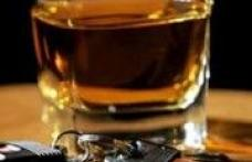 Conducere fără permis şi sub influenţa băuturilor alcoolice